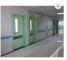 Color Cute Wooden children hospital door
