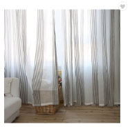Shaoxing Bindi Textile Co., Ltd. Other Curtains