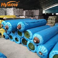 Guangzhou Mywow Decor Co., Ltd Artificial Grass