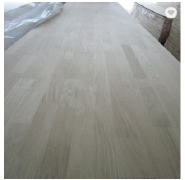 Factory Supply Solid Wood Oak Finger Joint Panel