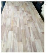 Best Price Paulownia Wood Finger Joint Board