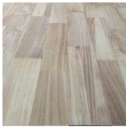 Paulownia Finger Joint Boards For Furniture