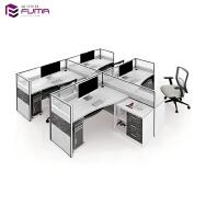 Guangzhou Fu Ma Furniture Co., Ltd. Office Partitions