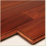 Solid wood flooring MAHOGANY