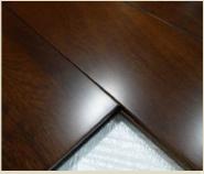 Solid wood flooring BLACK WALNUT