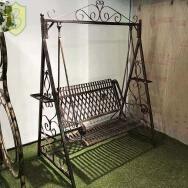 Foshan Longbang Metal Products Co., Ltd. Hanging Basket & Swing