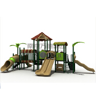 Nanjing Wande Sports Industry Group Co., Ltd. Outdoor Play Equipment