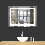 Hangzhou Jinghu Glass Co.,Ltd. Bathroom Mirrors