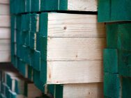 Sun Land Building Materials Trading LLC Other Wood
