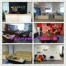 Guangzhou Wealth International Trading Co., Ltd.