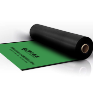 Underlayment Fabric Self-Adhesive Roofing Felt Asphalt membrane