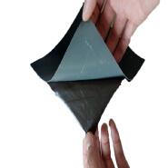 Non-Woven Mat Reinforced SBS Bitumen Waterproof Membrane