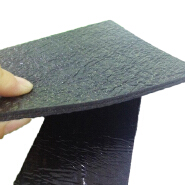 Polymer Waterproof Membranes For Foundation Waterproofing