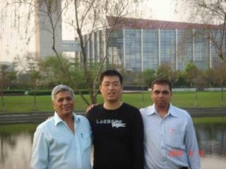 Foshan Shunde Mingbang Chemical Co., Ltd.
