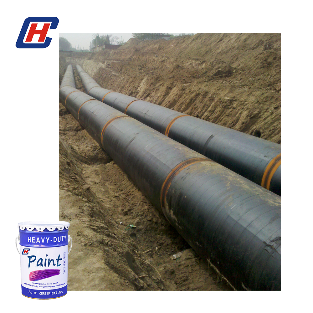 CE Certification Polyurea Waterproofing Coating For Pipes