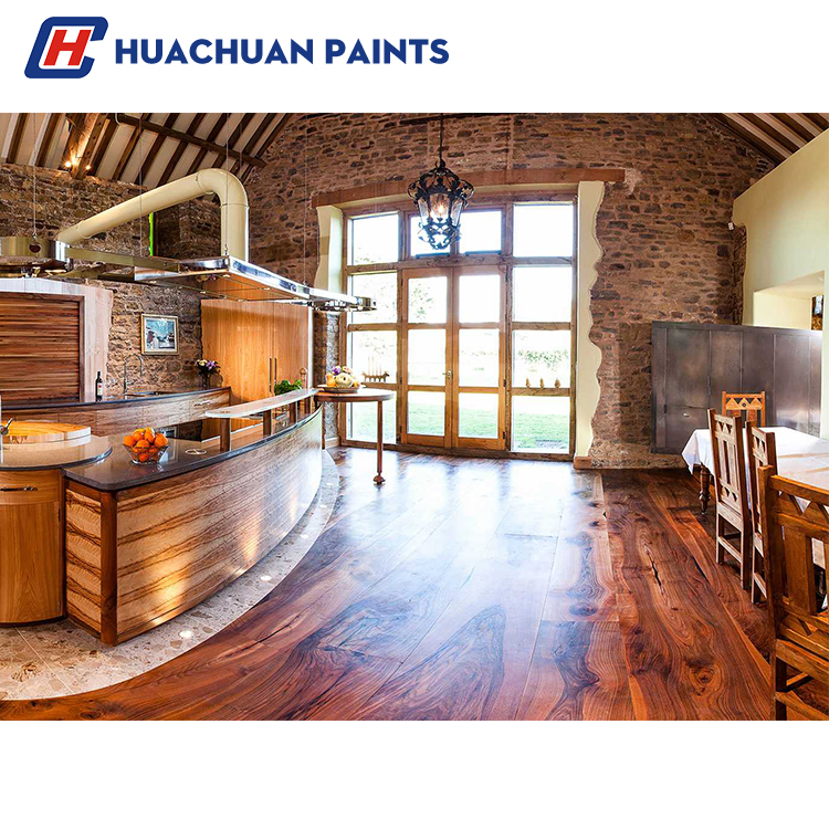 hot sale water based epoxy floor paint finish