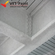VIT Structural steel fireproofing flame retardant coating spray paint