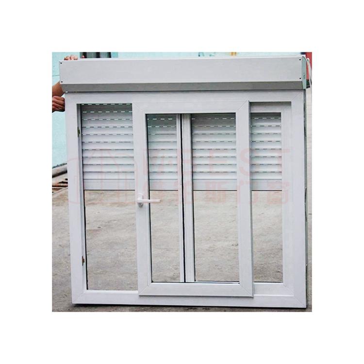 Schuco Smart Solar Soundproof Australian Standard Sliding Type Windows American Style Slide Up Veka Upvc Windows
