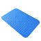 (CHAKME) Non Slip Bath mat PVC Waterproof Floor Mat For Bathroom Use
