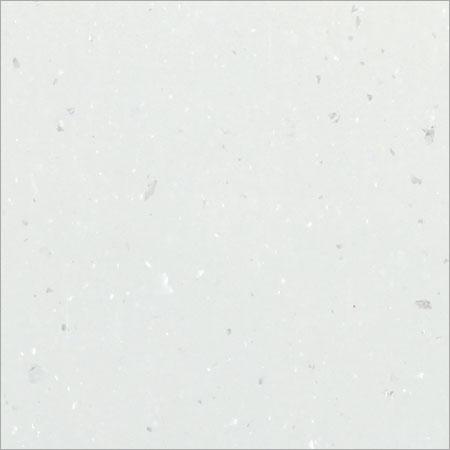 White Sparkle Metallic Series