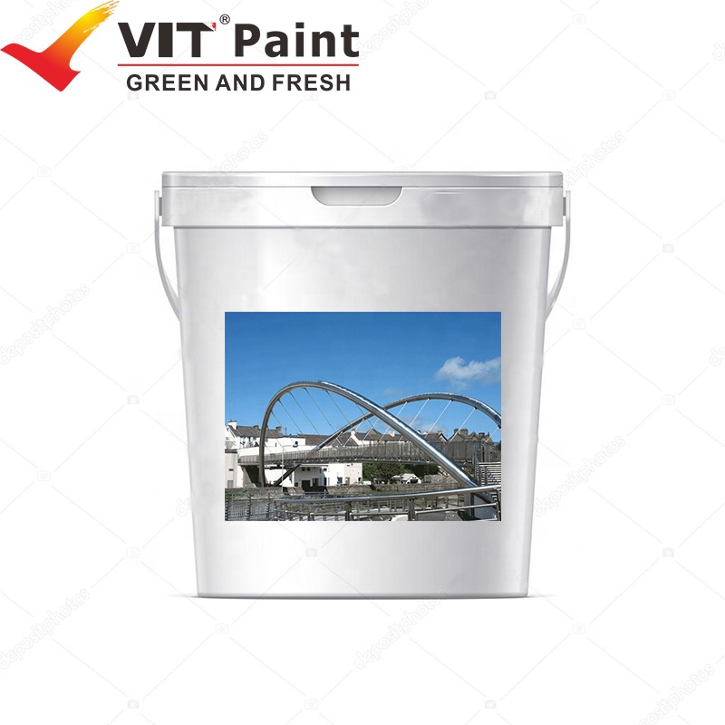 VIT Zinc rich epoxy primer zinc primer powder
