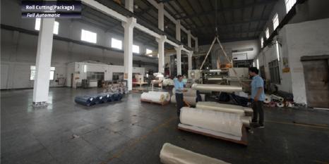 Guangzhou Ouger Technology Co.,Ltd.