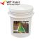 WGM-9565A VIT metal coating liquid paint Other Names and Spray Application Method grey epoxy coating liquid
