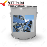 VIT WGM-9892 Brush and spray Application Method and Converts Rust into Main Raw Material alkyd resin rust coatings