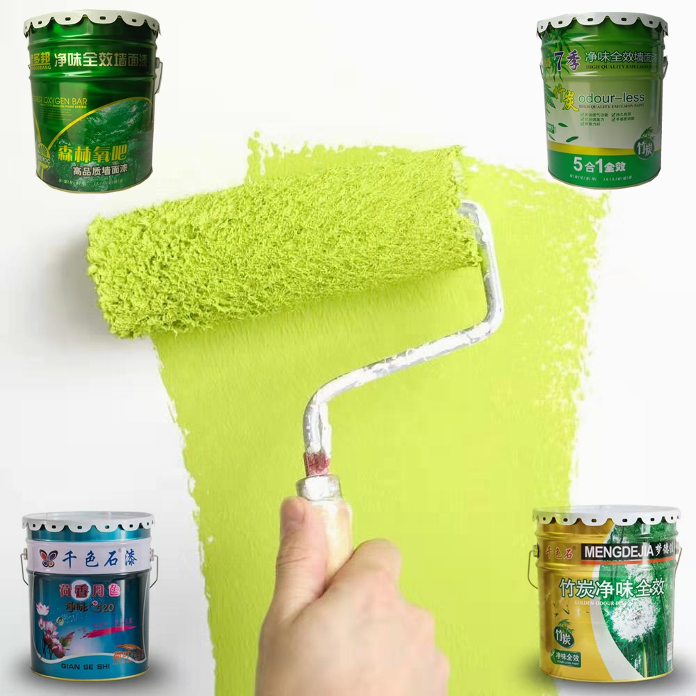 outdoor wall paint homebase