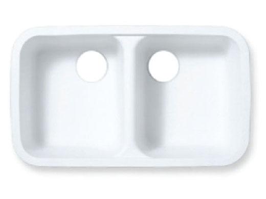 CA211 Double Sinks Kitchen Sinks
