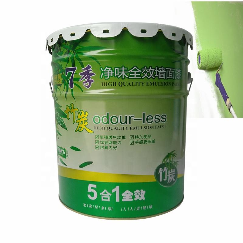 interior wall paint flat or semi gloss