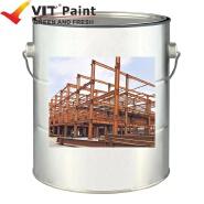 VIT WGM-9892 Industrial spray alkyd Perfect Effect Rust Proof Paint