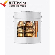 VIT WGD-9861 alkyd paint main raw material steel anti- corrosion protection metal primer paint