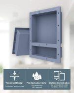 SALLY TECHNOLOGY CO., LTD Shower Accessories