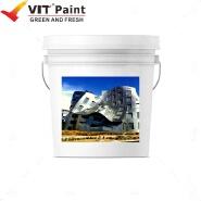 VIT WGD-9861 Second layer of spray system for metal anti rust liquid paint