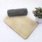 (CHAKME) Super Water Absorption Anti-slip Waterproof Cotton Bath Mat