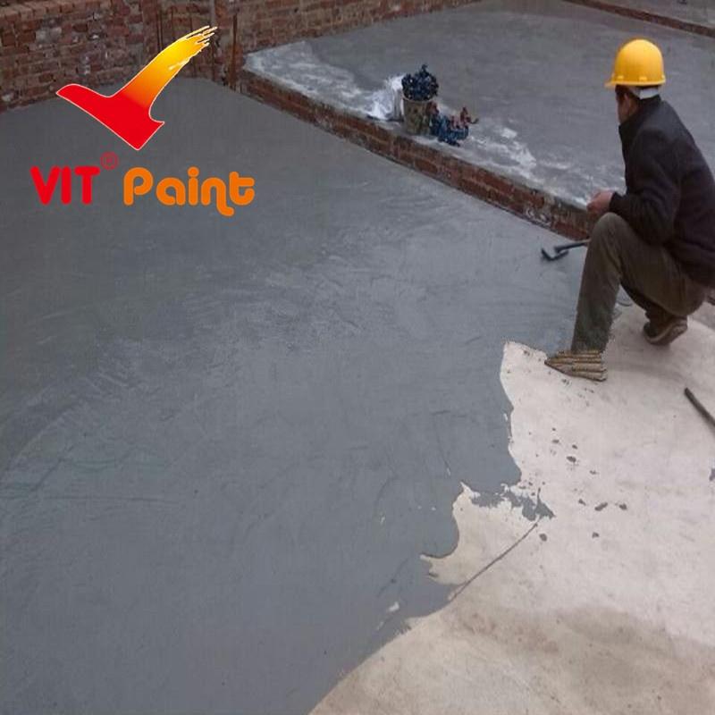 VIT PTFE fluorocarbon paint for PPGI steel use metal paint