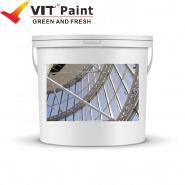 VIT WGM-9952 tank cleaning brush Non toxic acrylic spray anti-rust paint top coat
