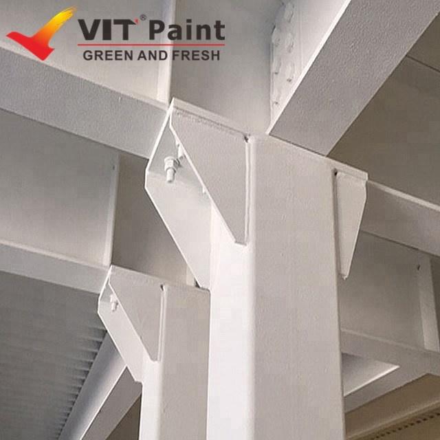 VIT Intumescent fire retardant spray lowes