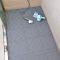 Wear-resistant Cheap Interlocking Foor Mats Anti Slip PVC Door Mat