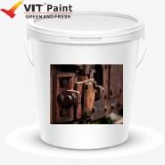 VIT WGD-9861 spray paint anti rust for metal and steel