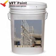 VIT Zinc main materials epoxy resin anit rust primer zinc primer powder