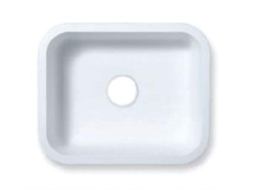 CA121 Single Sinks Kitchen Sinks