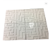 The maze design new style 3D fashionable decoration wall panel