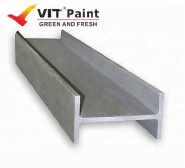 VIT Fire protection paint for steel, intumescent paint structural steel, spray on fireproofing for structural steel