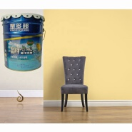 exterior interior wall coating paint colorful decorative material acrylic latex paint