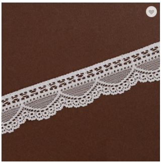High quality decoration lace material crochet lace trimming border guipure bridal lace trim