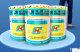 Stain resistant exterior wall paint