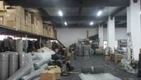 Inspection and packing(For carpet mat)