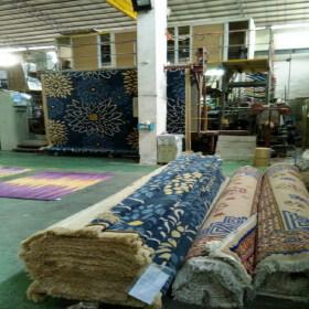 Shenzhen Better Carpet Manufacturing Factory